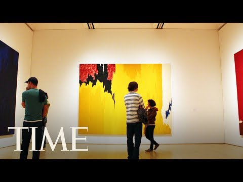 This Modern Art Museum Has Figured Out A Way To Send You Any Art You Want To See Via Text | TIME