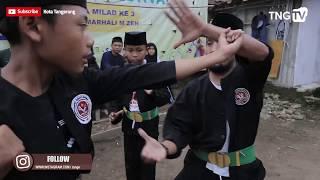 Seni beladiri Beksi Kota Tangerang [Tangerang TV]