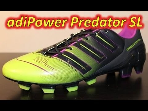 971893afc47 ... football boots upcoming 2011 df7c2 77932  sweden adidas adipower  predator sl phantom slime unboxing af897 14263