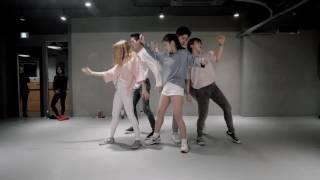 Colors   Halsey   Yoojung Lee Choreography