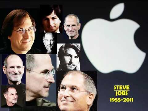 Steve Jobs Remembered