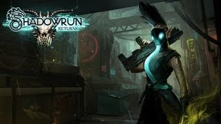 GameSpot Reviews - Shadowrun Returns