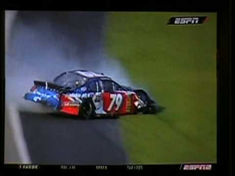 Stanton Barrett tries to make Kentucky 2009