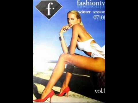 Fashion TV Winter Session 07-08 mixed by David Vendetta