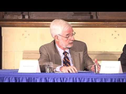 Free Speech Legacies Panel 3: The Legal Legacy of the Pentagon Papers Case