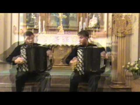 "Gaidychuk Volodymyr & Ivan "" Duo accordions """