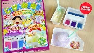 3 jadalne eksperymenty, które powinny być w szkole! - JAPANA zjadam #113 | Agnieszka Grzelak Vlog