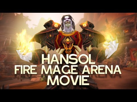 FIRE MAGE ARENA: HANSOL 2.4k+ MoP [5.3]