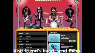 Twisted Rock Manager(screenshoots)