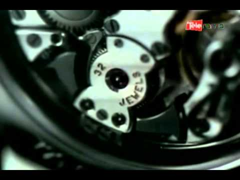 Compañía Suiza de relojes exclusivos Ulysse Nardín llega al Ecuador