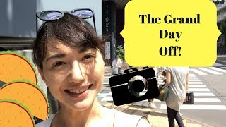 The Grand Day Off! TOKYO