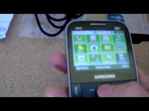 Samsung galaxy chat gt b5330 price