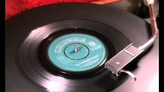 John Barry Seven & Orchestra - The Blacksmiths Blues - 1962 45rpm