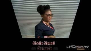 Urnia Sanel 📖 Genade 📖
