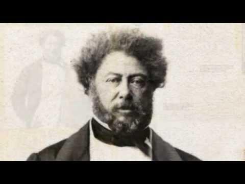 Alexandre Dumas et la campagne italienne