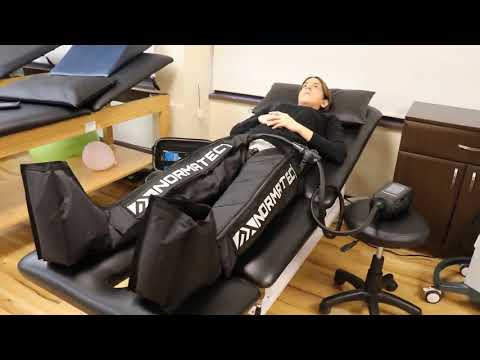 How does the NormaTec work?