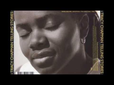 Unsung Psalm - Tracy Chapman (Lyrics)
