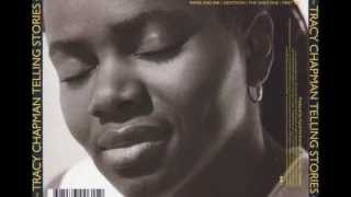 Unsung Psalm - Tracy Chapman (Lyrics)