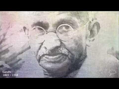 Gandhi Biography