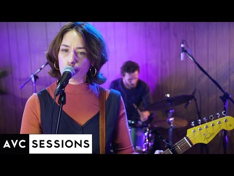 "Lola Kirke performs ""Supposed To""  AVC Sessions"
