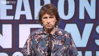 Unlikely Things to Hear on a News Programme - Mock the Week, Series 9, Episode 9 Preview - BBC Two