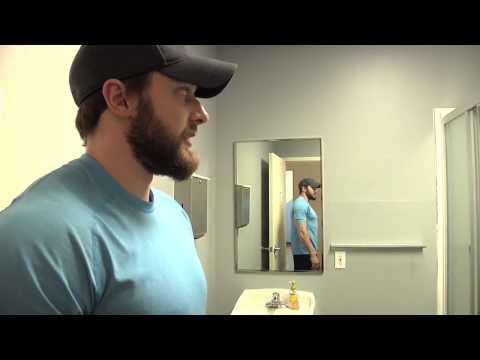 CrossFit - Box Tour: Friendship CrossFit (Journal Preview)