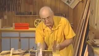 Работа с ручным фрезером Урок 7