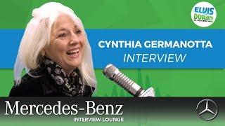 Cynthia Germanotta on Born This Way Foundation and #Someone2Turn2 | Elvis Duran Show