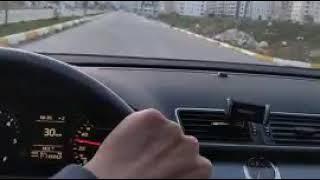Araba Snap durumluk video