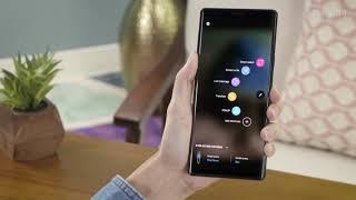 Note9 Galaxy Yapma GİF