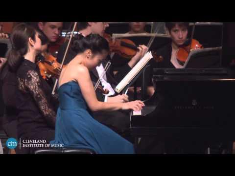 Ravel: Piano Concerto in G Major Mvmt. I