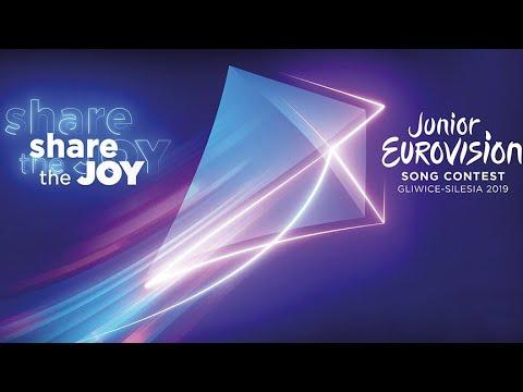 Все участники Детского Евровидения — 2019