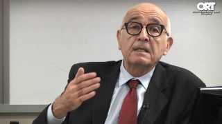 """""""Democracia, liberalismo y tolerancia"""", por Oded Balaban"""