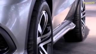 Mercedes GLE AMG 2015