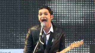 Placebo - Kitty Litter [Rock Am Ring 2009] HD