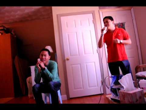 LCC Batch 99 - Karaoke in Boston