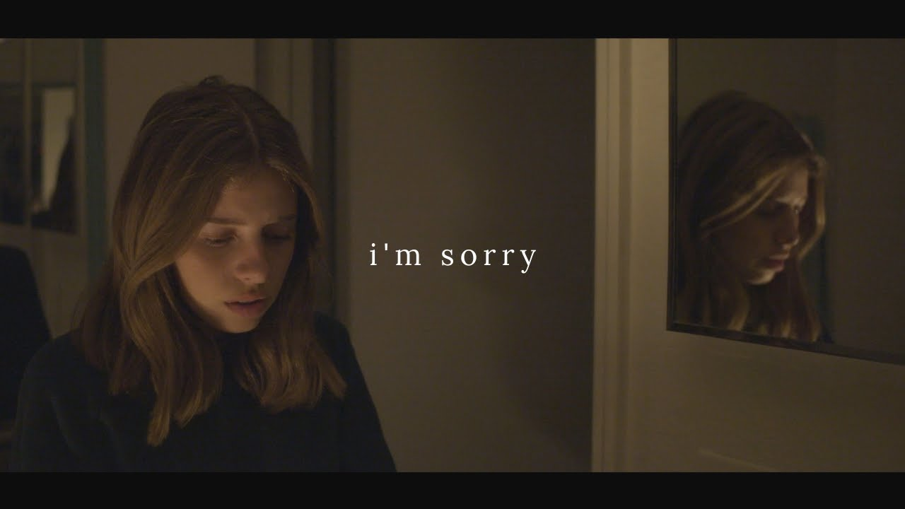 I'm Sorry | My RØDE Reel 2020