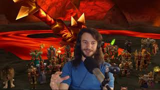 Crendor's Favorite Things About Classic WoW Beta (After reaching level 20)
