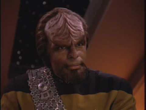 Star Trek: TNG - Final Scene