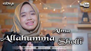 ALLAHUMMA SHOLLI cover by ALMA