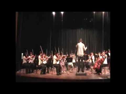 Orquesta Sinfónica del Conservatorio de Música de ...