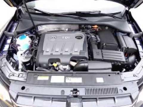 2015 Volkswagen Passat - Huntsville AL