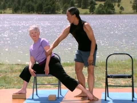 mayo clinic wellness solutions for arthritis  yoga for