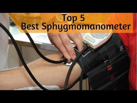 top-5-best-sphygmomanometer- -top-5-blood-pressure-monitors-2017- -blood-pressure-monitors-reviews