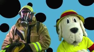 The Gear Firefighters Wear