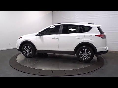 2016 Toyota RAV4 Hillside, Newark, Union, Elizabeth, Springfield, NJ 191146A