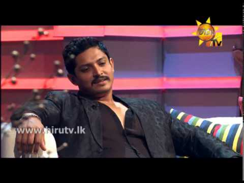 Hiru TV - Show Time With Niro EP 08 - Menaka & Nehara | 2015-03-08