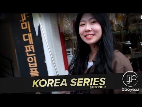 [Korea VLOG #3] Playing Korean Traditional Game at Hongdae Shrine Tour With SEOULMATE