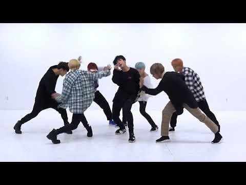 [Magic Dance] BTS- DNA X Good Feeling - Flo Rida