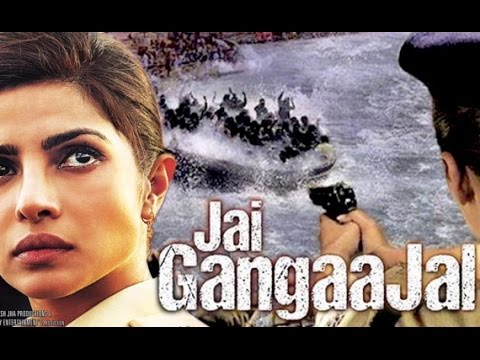 Jai GangaajaL - Movie - Priyanka Chopra - Prakash -  Full Hindi Movie - 2016